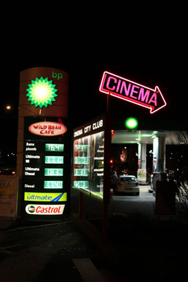 Cinéma, par Simon Edelstein